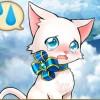 【白猫プロジェクト】キャトラのエロ画像貼っておくぞ