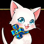 【白猫】ガラポン協力バトルは弓チハヤが最適性!2500日キャンペーン協力!